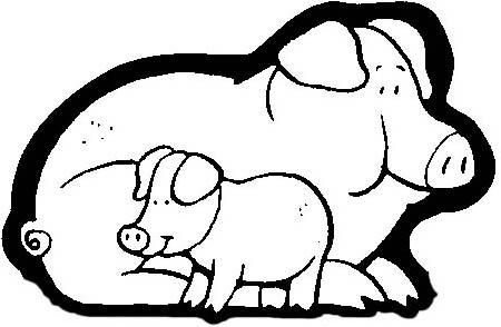 Animales Del Belen Para Colorear – Madebymcl