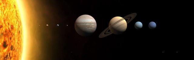 Enumera los planetas de
